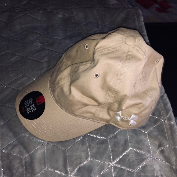 Under Armour Other - Under Armour hat